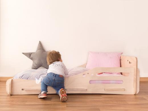 Cama Mimí Montessori · 70x140 cm