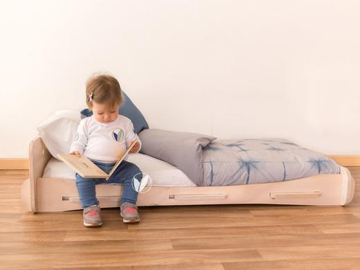 Cama Montessori · 70 x 140 cm