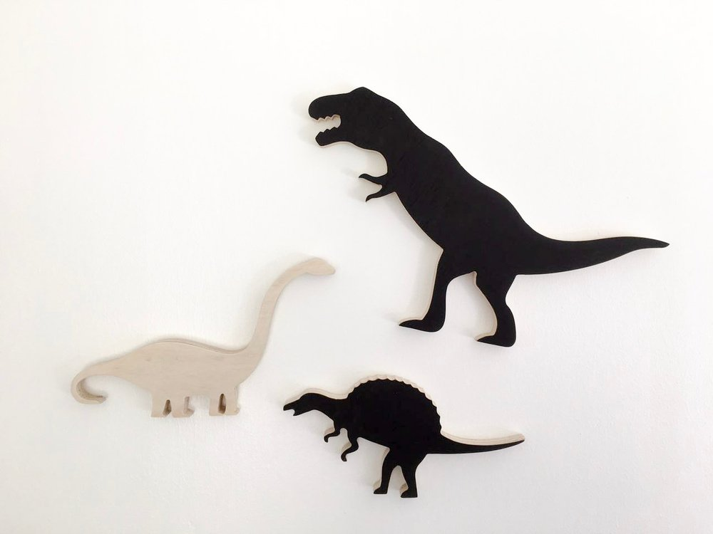 Dinosaurios I