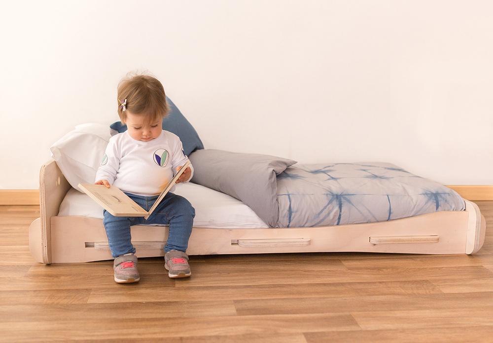 Lo mejor en mobiliario infantil!