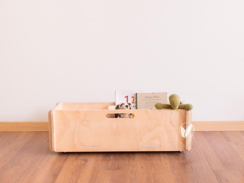 Caja Mana - 25 x 80cm