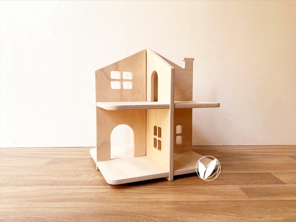 Casa de muñecas Petit 360