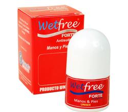 Wetfree Forte 35cc  (Manos-Pies).