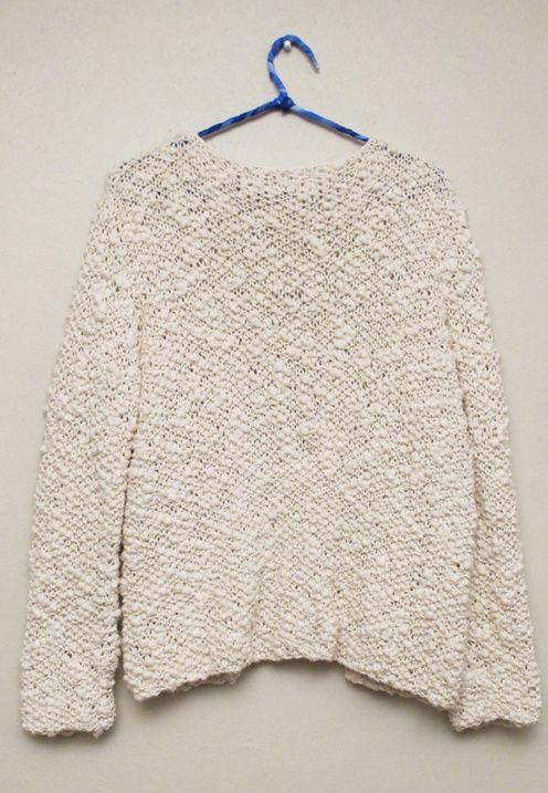 Cream Wool