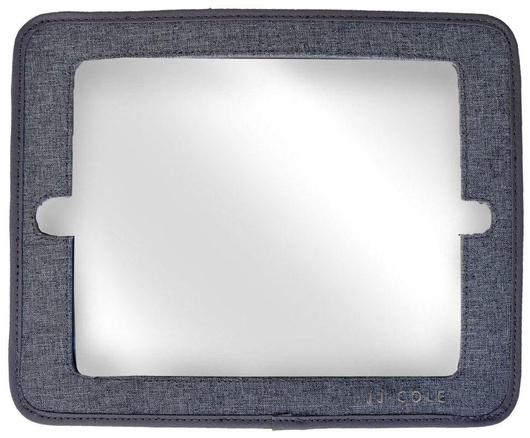 Espejo seguridad 2 en 1 JJ COLE