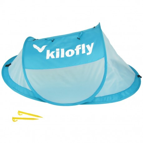 Carpa Pop-up con Filtro UV - (Kilofly)