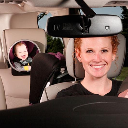 Espejo de Seguridad para Bebé - (Diono)