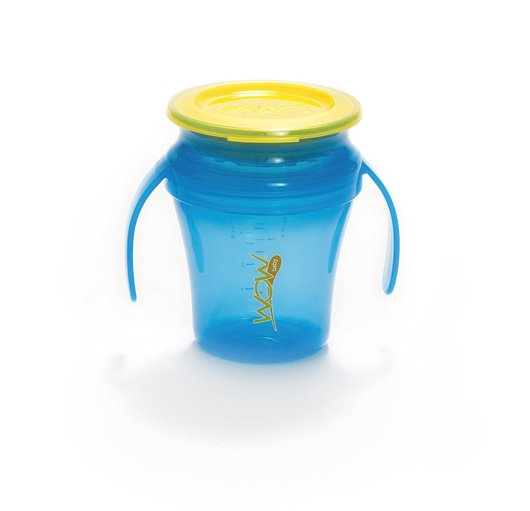 VASO WOW CUP ANTIDERRAME