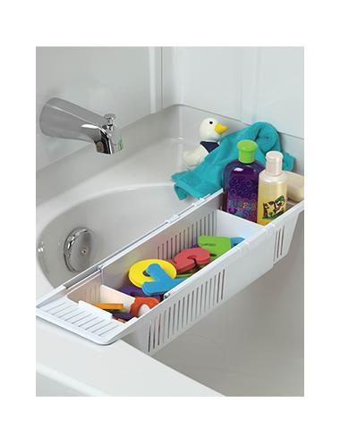 Canasta de Almacenamiento para Baño - (KidCo)