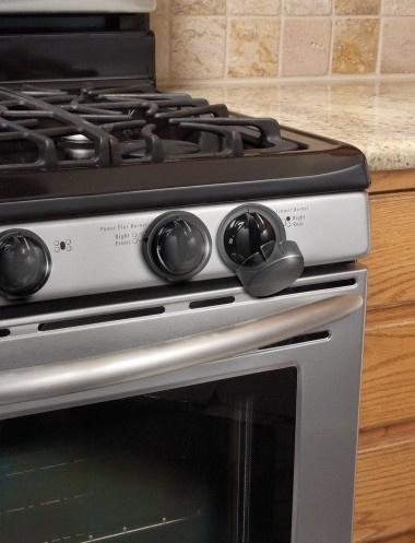Bloqueador de Perillas Redondas de Cocina - (KidCo)