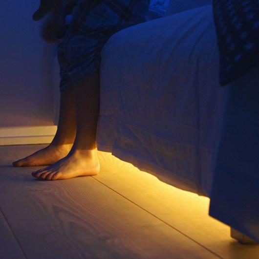 Luz de cama