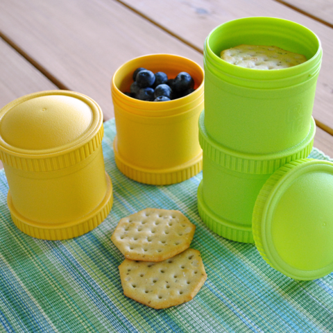 ENVASE ALIMENTOS APILABLE ReplayRecycled