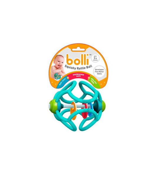 BOLLI SONAJERO 6+