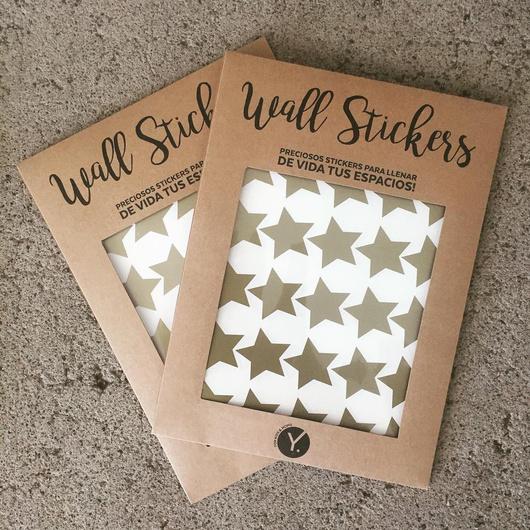 WALL STICKERS Mix