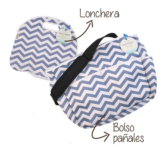 PACK PASEO