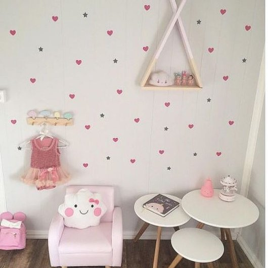 WALL STICKERS Mix