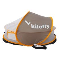 Carpa Corral Pop-up con Filtro UV  - (Kilofly)