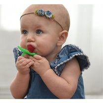 Chupete Dentición / Mordedor Raz Baby