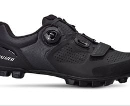 EXPERT XC MOUNTAIN BIKE SHOES