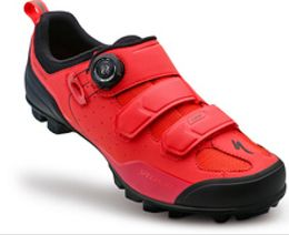 COMP MOUNTAIN BIKE SHOES