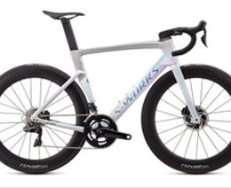 2020 S-WORKS VENGE DI2 – SAGAN COLLECTION LTD