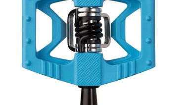 PEDAL CRANK BROTHERS DOUBLE SHOT 1 BLUE