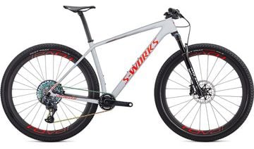 2020 S-WORKS EPIC HARDTAIL AXS