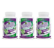 Pack Moringa Plus