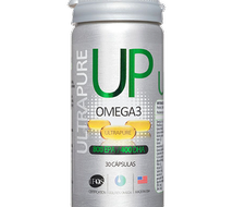 Omega 3 UP (Adultos)