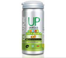 Omega 3 UP Junior Ultra DHA (niños)