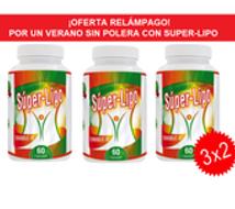 PACK Súper-Lipo NUEVA FÓRMULA