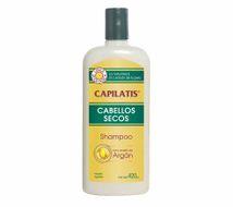 Shampoo Argán para Cabellos Secos