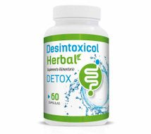 Desintoxicol Herbal