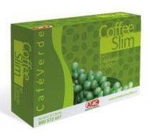 Coffee Slim  - Café Verde (Quemador de Grasa)