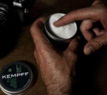 KEMPFF Crema de manos para hombres