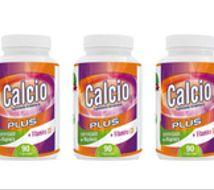 Pack de 3 CALCIO PLUS