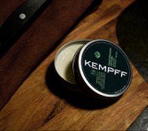 Pack de 3 Cremas de manos para hombres KEMPFF