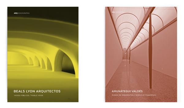 ARQ Monografías:  Amunátegui Valdés | Beals & Lyon  - Amunategui Valdes-Beals Lyon Portada-Bootic.jpg