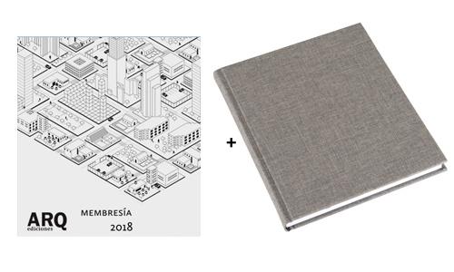Membresía 2018 + Agenda grande Bookbinders Design - Membresía 2018   agenda bookbinders grande.jpg
