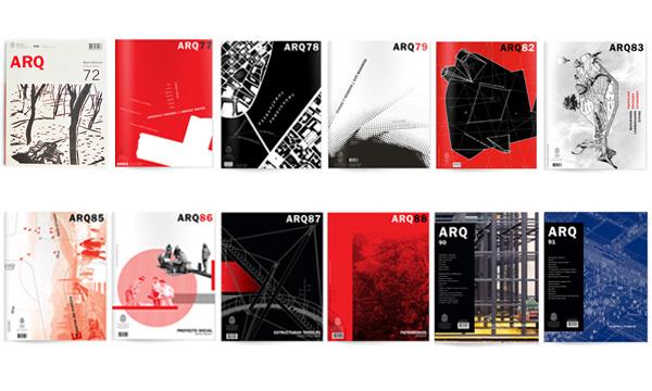 Pack 12 revistas ARQ - 72-77-91 Pack Bootiq.jpg