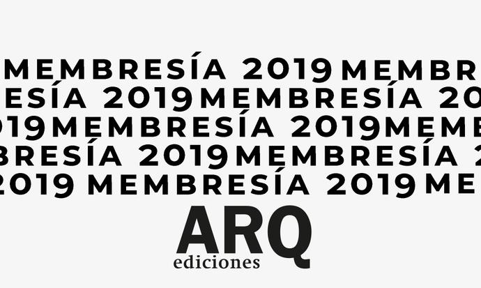 Membresía ARQ 2019 - Membresia 2019 Bootic.jpg