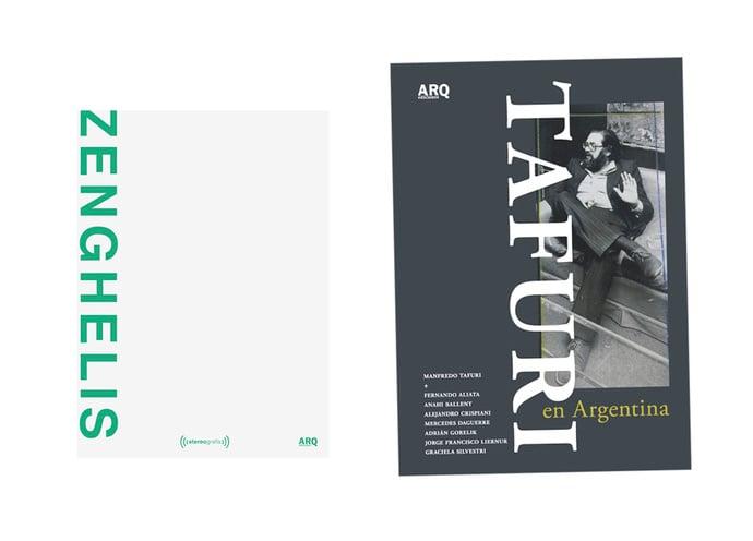 Pack: Stereografía + Tafuri en Argentina - 21-04 Pack Stereografía Tafuri.jpg