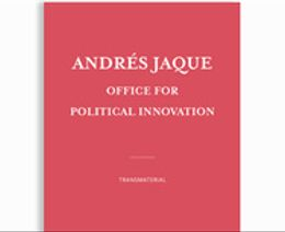Andrés Jaque Office for Political Innovation | Transmaterial