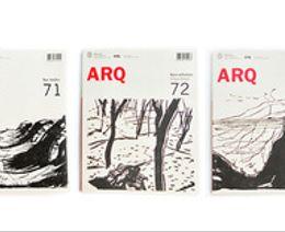 Pack Revistas ARQ