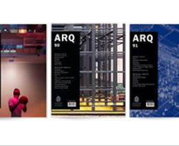 Pack Revistas ARQ