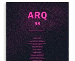 ARQ 98 | Masividad