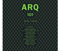 ARQ 101 | Libertad