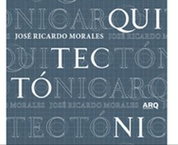 Arquitectónica | José Ricardo Morales