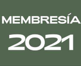 Membresía ARQ 2021