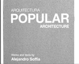 Arquitectura Popular (Preventa)